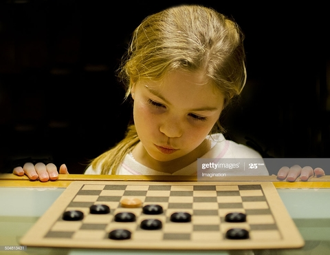 Play Checkers/Draughts Online